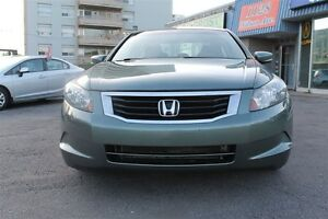 2009 Honda Accord EX, ALLOY WHEELS, SUNROOF