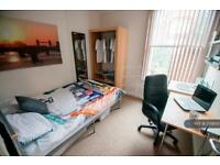 5 bedroom flat in Cathedral Street, Lincoln, LN2 (5 bed)
