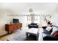 3 bedroom flat in New Park Rd, Brixton
