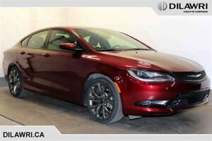 2016 Chrysler 200 S $112* Weekly