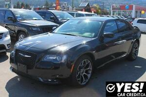2015 Chrysler 300 S   - $220.21 B/W  -