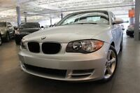 2009 BMW 1 Series 128I 2D Coupe