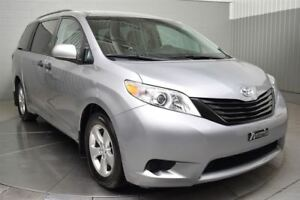 2016 Toyota Sienna LE V6 AC MAGS CAMERA DE RECUL 7 PASSAGERS