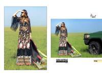 Designer Asian Salwar Kameez