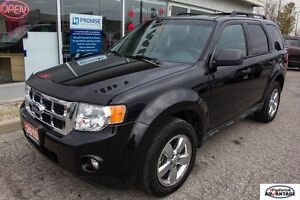 2010 Ford Escape XLT AWD 3.0L - Leather - Accident Free Sarnia Sarnia Area image 2