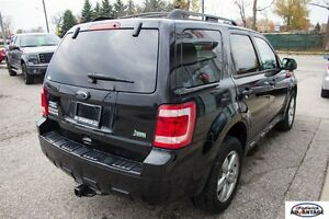 2010 Ford Escape XLT AWD 3.0L - Leather - Accident Free Sarnia Sarnia Area image 6