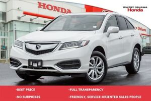 2017 Acura RDX Technology Package | Automatic