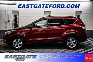 2014 Ford Escape SE Navigation, Power Liftgate, MyTouch