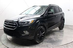 2017 Ford Escape SE AWD ECOBOOST 2.0 MAGS 19P NAVI