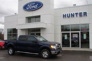 2014 Ford F-150 XLT very clean truck