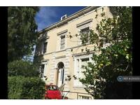 1 bedroom flat in Pittville Crescent, Cheltenham, GL52 (1 bed)