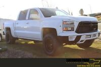 2015 Chevrolet Silverado 1500 LTZ| Reaper Edition| Supercharged|