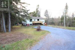 695 Passekeag Road Salt Springs, New Brunswick