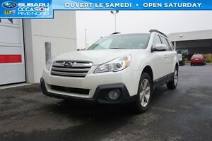 2014 Subaru Outback Limited NAVI+CUIR+TOIT.OUVRANT