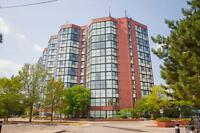 1 Bdrm available at 2100 Sherobee Road, Mississauga