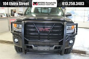 2014 GMC Sierra 1500 SLT All Terrain with Leather!