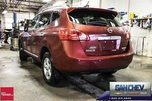 2013 Nissan Rogue S Comes w/8 Free OIL CHANGES Kingston Kingston Area image 5