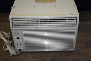 Climatiseur de fenêtre 12000 BTU (A004130)