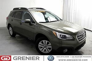 2016 Subaru Outback TECH PACK+TOURING+TOIT