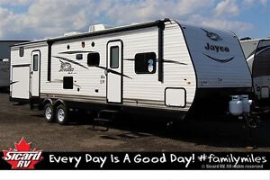 2017 Jayco JAY FLIGHT SLX 32BDSW