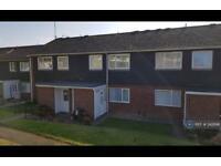 1 bedroom flat in Crane Close, Warwick, CV34 (1 bed)