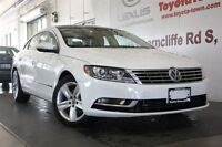 2013 Volkswagen CC FULLY LOADED