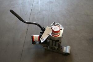 RIDGID Hydraulic Roll Grover
