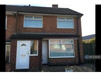 3 bedroom house in Piperknowle Road, Stockton On Tees, TS19 (3 bed)