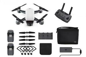 **Save $200** DJI Innovations Spark Flymore Combo Kit