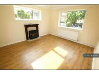 2 bedroom flat in Magdala Rd, Portsmouth, PO6 (2 bed)