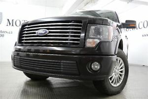 2010 Ford F-150 HARLEY DEVIDSON,SUPERCREW,NAV, BLEUTOOTH,LEATHER