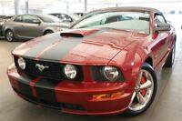 2008 Ford Mustang GT 2D Convertible