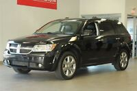 2010 Dodge Journey R/T AWD NAVI DVD 7 PASS CUIR