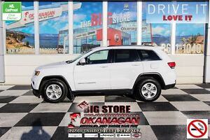 2015 Jeep Grand Cherokee Laredo, Not Smoked In! One Owner! Loade