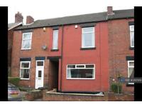 2 bedroom house in Woodseats, Sheffield, S8 (2 bed)