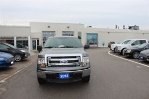 2013 Ford F-150 XLT | LOW KMS | WE FINANCE
