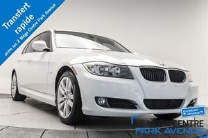 2011 BMW 323 i*TOIT OUVRANT, VITRES TEINTÉES*