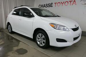 2012 Toyota Matrix ***AWD***AWD***