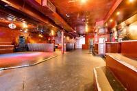 Bar (fonds de commerce) Plateau Mt-Royal