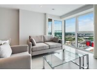 MODERN LUXURY 1 BED - Cassia Point, Glasshouse Gardens E20 STRATFORD WESTFIELD MILE END BOW