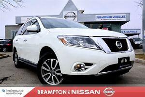 2014 Nissan Pathfinder SL *NAVI Rear view monitor Heated seats*