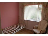 SOLD - Single Bed - Complete with Mattress PLUS