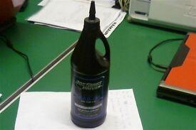 Gearbox Oil (Joe Gibbs 75W-110)