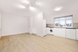 First Floor Flat - Recently Refurbished - 2 Bed - Large Open Plan Living Space - Parking.