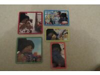 Paddington Bear Jigsaw Puzzles x 5, 15 pieces