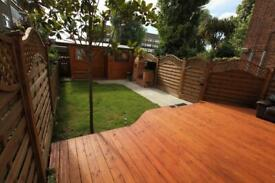 A new lovely double double bedroom in Bermondsey