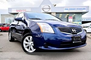 2012 Nissan Sentra 2.0 *Bluetooth|Heated seats|Sunroof*