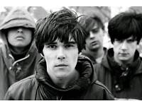 Stone Roses under face Value