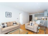 Fabulous 1BED, 1BATH, 473 SQ. WITH DESIGNER FURNISHINGS, NEAR TRANSPORT LINKS, CONCIERGE