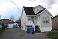 Maison à un étage et demi - Rouyn-Noranda - 13368366